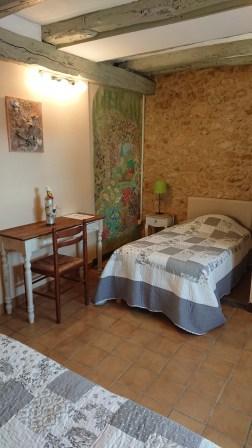 chambres à la ferme près de Sarlat pour 2 personnes