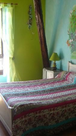 chambres d'hotes et table d'hotes près de Sarlat pour 3 personnes