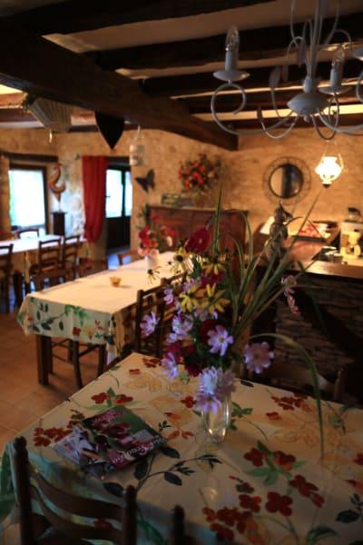 Ferme auberge Table d'hôtes à La Roque Gageac